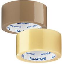 PP Packband Top Eco RAJA braun 48 mm x 66 m - 25 µ