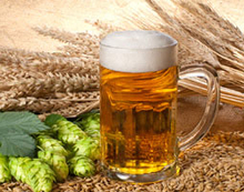 Kulinarische Brauereifuehrung & Bierverkostung