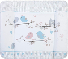 Julius Zöllner 2220142710 Softy - Baby changing table, chochí bird