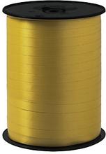 Geschenkband Standard gold