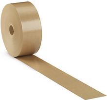 Nassklebeband Braun 70 mm x 200 m - RESTPOSTEN