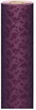 Geschenkpapier Ornament - Violett Baroque