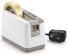 Elektrischer Tischabroller für Packband