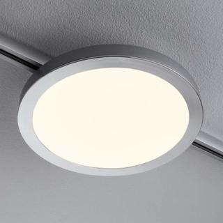 LED Panel Spin t. URail krom mat