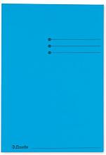 Jurismappe blau