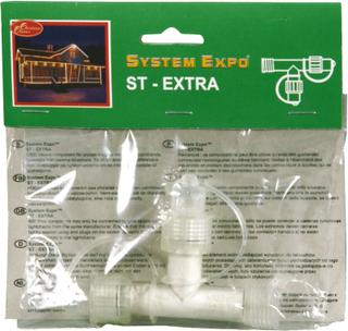 ST-Extra förbindare för LED-stjärna 1522448