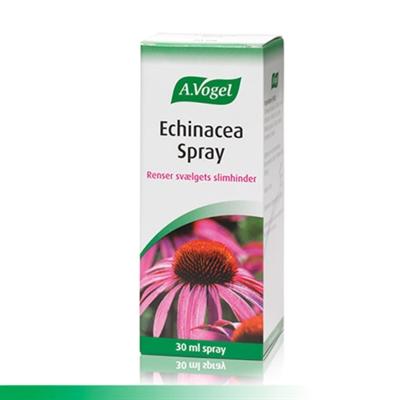 Echinacea Spray, 30 ml