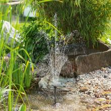 Water Splash 5/470 - solcelle pumpesystem
