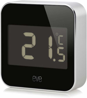 Eve Degree smart home-vejrstation