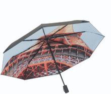 Paraply Eiffel, ONE SIZE