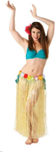 Rubies Adult - Hawaiian Skirt Long - One-Size (30715)