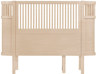 sebraThe Sebra bed baby & junior Wooden Edition