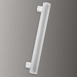 S14s 4W 827 LED-linjepære, 2 sokler, 300 mm