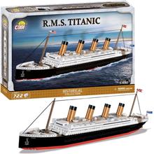 COBI-1929 Titanic - 720 deler