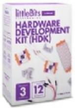 littleBits Hardware Development Kit, littleBits, Flerfarvet