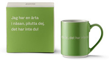 Mugg Pilutta dig x Astrid Lindgren