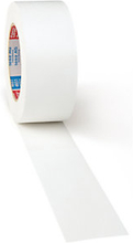 tesa Premium Gewebebänder weiß, 50 mm breit