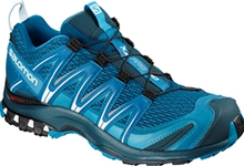 Salomon Shoes Xa Pro 3D Vandringssko