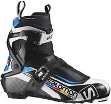 Salomon S-Lab Skate Pro Prolink Skatepjäxa Klipp