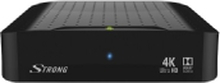 Strong SRT2023, IPTV, Fuld HD, 3840 x 2160 pixel, 720p,1080p,2160p, 16:9, AVC,H.264,MPEG4