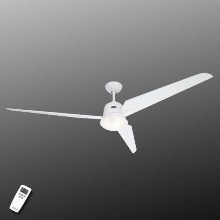 Eco Aviator, hvid, 162 cm