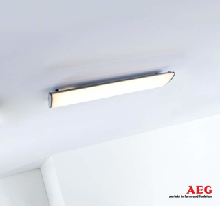 LED Office - en loftlampe fra AEG, 25 W