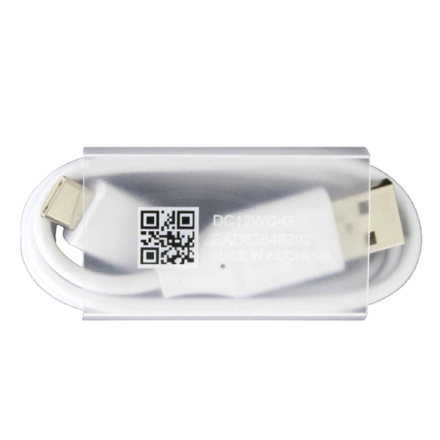 LG USB Tyyppi-C Kaapeli EAD63849201 1m