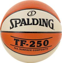 Spalding TF 250 All Surface konkurrence bold