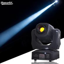 high quality LED Inno Pocket Spot Mini Moving Head Light 60W DMX 7 gobos effect stage lights for DJ ligting