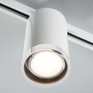 Hvid, ubevægelig LED-spot Tube til U-Rail-skinne