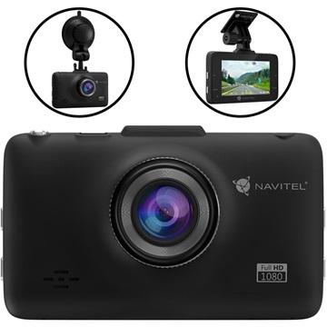 Navitel CR900 Full HD Dashcam - 2.7 - Sort