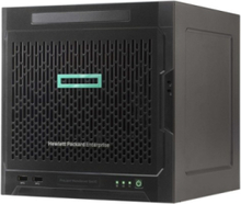 E ProLiant MicroServer Gen10 Performance