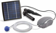 Solcelle damlufter Solar Air-S