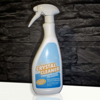 ORION rengjøringsspray for krystall
