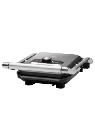 Compact Grill and Panini Maker