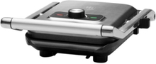 Compact Grill and Panini Maker - 6928