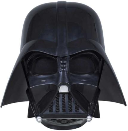 Star Wars Black Serie Hjelm - Star Wars udklædning E0328 - Eurotoys