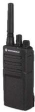 XT420 tovejs radio - PMR