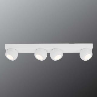 Balleo - en dimbar LED-takspot fra AEG