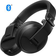 Pioneer HDJ-X5BT-K Bluetooth DJ Hörlurar - Svart