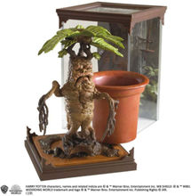 Harry Potter - Magical Creatures Mandrake