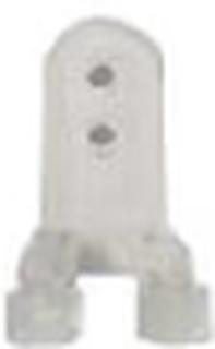 Clips för 13 mm ljusslang Ropelight Reel