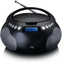 Portable radio CD MP3 USB BT