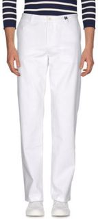 VERSACE COLLECTION Denim trousers