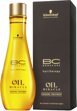 Schwarzkopf Bonacure Oil Miracle Finishing Treatment 100 ml