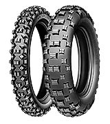 Michelin Enduro Competition III ( 120/90-18 TT 65R tylne koło, M/C )