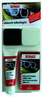 Sonax Scheinwerfer AufbereitungsSet 1 Antal