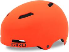 Giro Quarter FS MIPS Helmet mat vermillion M   55-59cm 2019 BMX-hjälmar