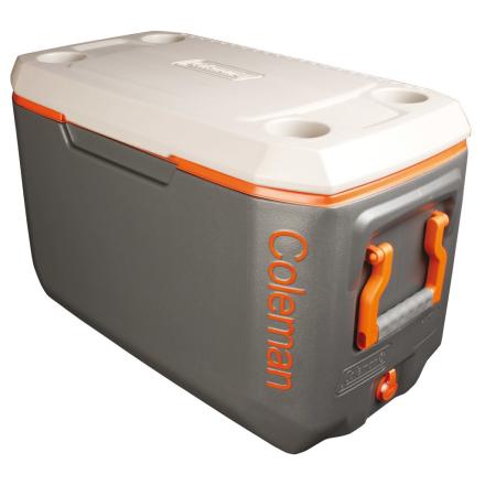 Coleman køleboks 70 QT Xtreme Cooler grå 66 l 8912599