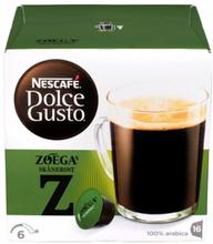 Nescafe Dolce Gusto Zoégas Skånerost 16 kpl